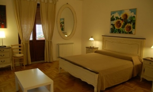 7 Notti in Bed And Breakfast a Palermo